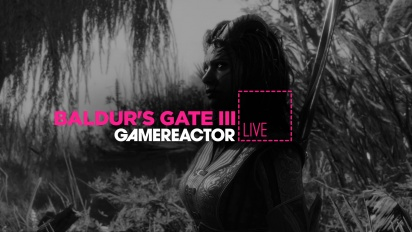 Baldur's Gate III - Replay del Livestream Early Access