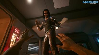 Cyberpunk 2077 - Tráiler Comentado