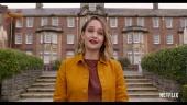Sex Education Season 3 - Trailer