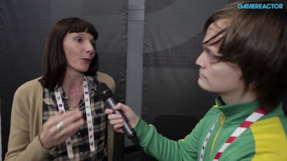 Ubisoft Blue Byte - entrevista GDC
