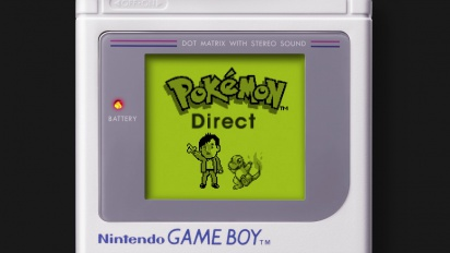 Pokémon Sol/Luna - Presentación 20 Años Pokémon Direct española
