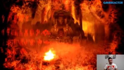 Doom - Repetición del livestream en español
