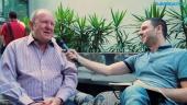 Ian Livingstone - Entrevista en Gamelab 2016