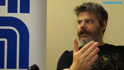 Total War: Warhammer - Entrevista a Kevin McDowell