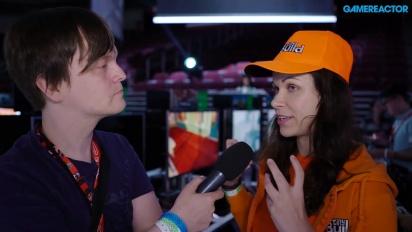 Hello Neighbour - Entrevista a Yulia Vakhrusheva