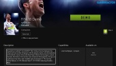 FIFA 18 - La demo aparece en la Xbox Store