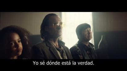 Far Cry 5 - Tráiler El Bautismo con actores reales y subtítulos en español