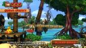 Donkey Kong Country: Tropical Freeze - Tráiler general de Nintendo Switch