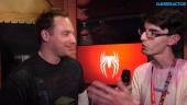 Spider-Man - Entrevista a Bryan Intihar