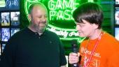 E318: Microsoft Xbox - Entrevista a Aaron Greenberg