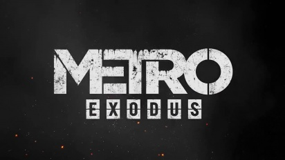 Metro Exodus - Aurora Limited Edition Trailer