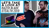 El Vistazo - Razer Blade Stealth 2019