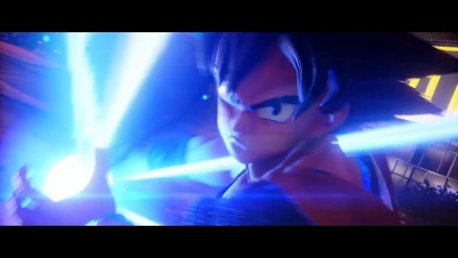 Jump Force - Launch Trailer