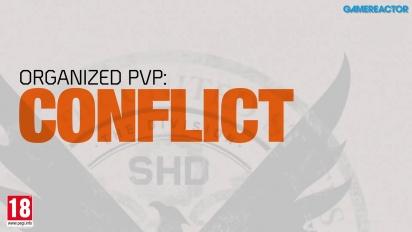 The Division 2 - Un conflicto que no cesa (Contenido promocionado #4)