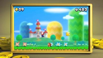 Gamelab 2012: los 5 juegos de Nintendo 3DS