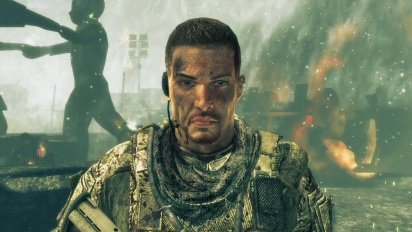 Spec Ops: The Line - Launch Trailer