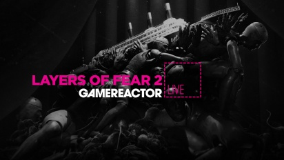 Layers of Fear 2 - Replay del Livestream