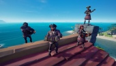 Sea of Thieves - Legends of the Sea Content Update