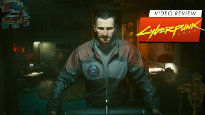 Cyberpunk 2077 - Review en vídeo