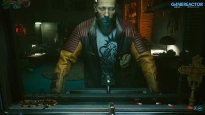 Cyberpunk 2077 - Gameplay primeros 20 minutos como Buscavidas