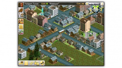 Transport Tycoon - Coming in October Trailer