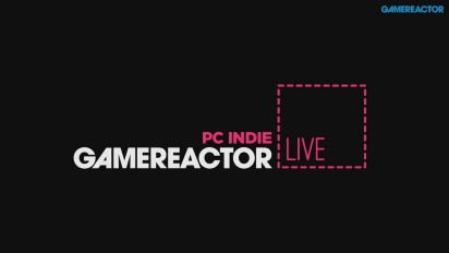 PC Indie Multijugador Local - repetición del Livestream