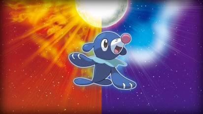 Pokémon Sol y Luna - Evolución de los starters: Dartrix, Torracat y Brionne