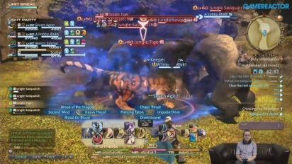 Final Fantasy XIV: Stormblood - Replay del Livestream
