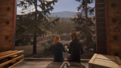 Life is Strange: Before the Storm - An Open Letter