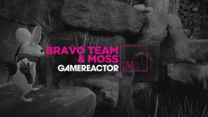 Bravo Team & Moss - Replay del Livestream