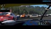 Project CARS 2 - Gameplay carrera completa con Porsche GT3 en Red Bull Ring
