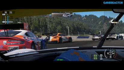 Project CARS 2 - Gameplay carrera completa con Porsche GT3 en Red Bull Ring
