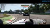 Project CARS 2 - Gameplay carrera completa con Renault FR35 en Monza