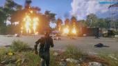 Just Cause 4 - Cinco cosas que hemos aprendido en el E3
