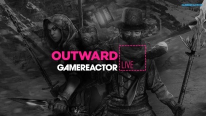 Outward - Replay del Livestream