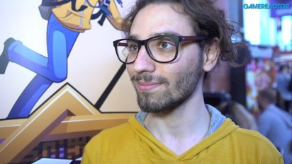 Path Out - Entrevista a Abdullah Karam