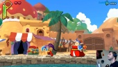 Shantae: Half-Genie Hero - Gameplay en español con Xbox Game Pass