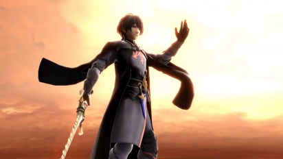 Super Smash Bros. Ultimate - Mr. Sakurai Presents 'Byleth'