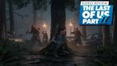 The Last of Us Parte II - Review en Vídeo