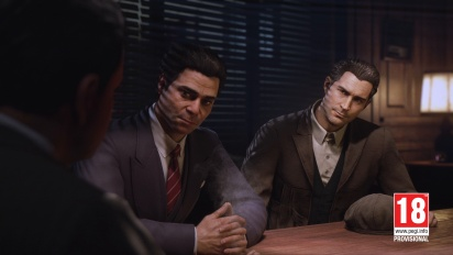 Mafia: Definitive Edition - New Beginnings Story Trailer