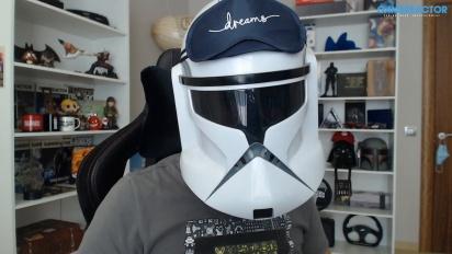 Star Wars: Squadrons - Una hora comentada en español