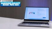 Samsung Galaxy Book Pro 360 - El Vistazo