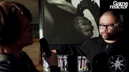 Starbreeze Studios - entrevista a Mikael Nermark