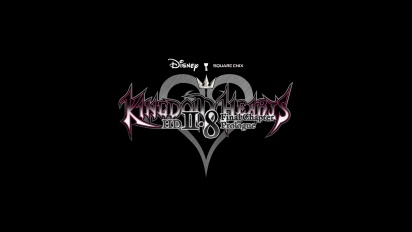 Kingdom Hearts HD: 2.8 Final Chapter Prologue - Ray Of Hope Trailer