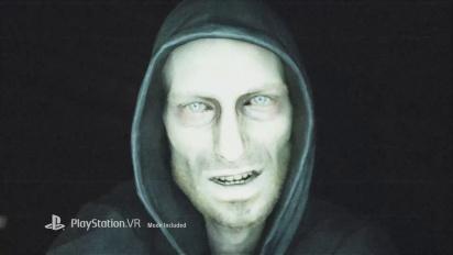 Resident Evil 7: Biohazard - Not a Hero - Lucas Trailer