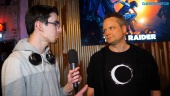 Shadow of the Tomb Raider - Entrevista a Arne Oehme y Vincent Monnier