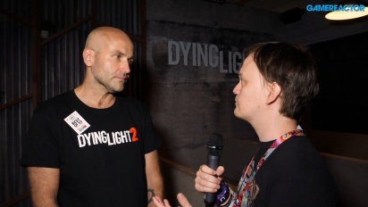 Dying Light 2 - Entrevista a Tymon Smektała E3