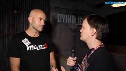 Dying Light 2 - Entrevista a Tymon Smektała E3