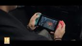 Diablo III - Tráiler español para Nintendo Switch