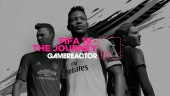 FIFA 19 - The Journey - Replay del Livestream